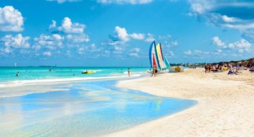 Meridana, nuove rotte per Cuba e Mauritius