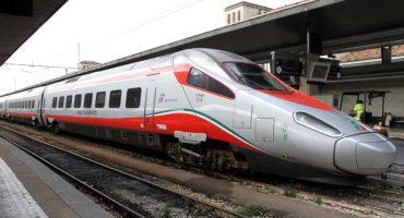 Trenitalia: 50% di sconto sull'Alta Velocità