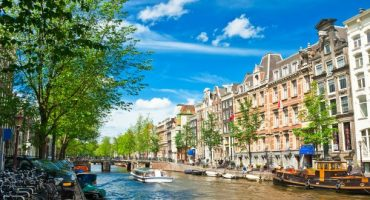 EasyJet collegherà la Sicilia con Amsterdam
