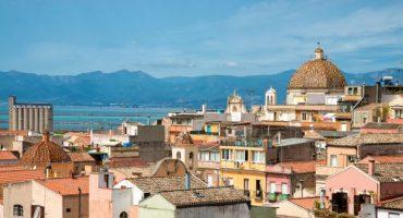 Ryanair: nuovi voli Catania – Cagliari da 19 €