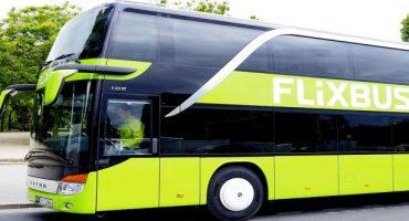 Biglietti in offerta sulla App di Flixbus