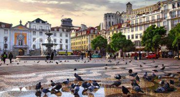 Ryanair nuovi voli da Bologna verso Portogallo e Olanda