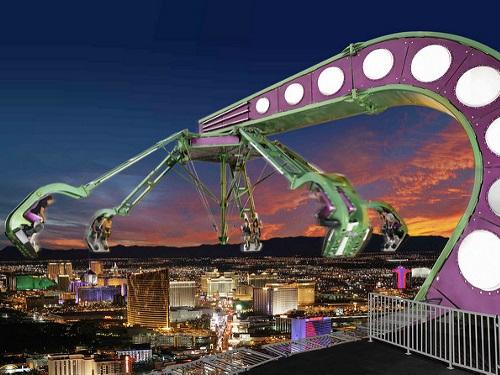 Manège-Las-Vegas