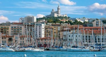 Meridiana, nuovi voli dalla Sardegna per Marsiglia