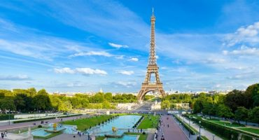 Nuova rotta Olbia-Parigi di Transavia