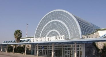 Aeroporto di Pescara chiuso dal 15 al 24 novembre