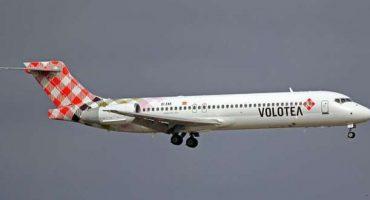 Volotea, voli a partire da 19,99 euro