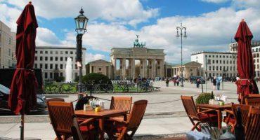 Ryanair: solo per oggi tariffe scontate per volare in Germania