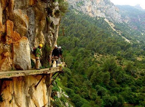 chemin-Espagne