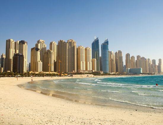 spiaggia urbana