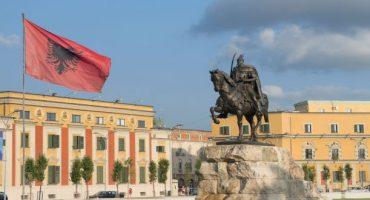 Blu-Express: nuovo volo Rimini – Tirana