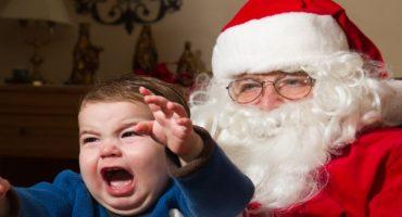 Le tradizioni di Natale più strane e divertenti