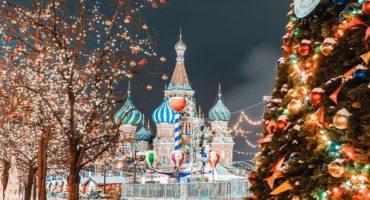 Destinazione della settimana: Mosca