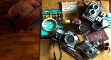 Natale: i regali ideali per gli amici viaggiatori