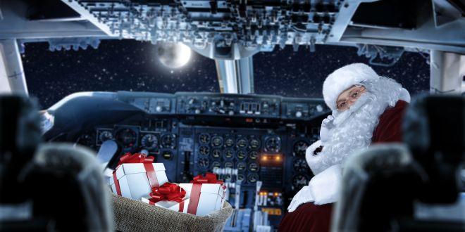 I Regali Di Natale Quando Si Aprono.Volare In Aereo Con I Regali Di Natale Il Magazine Del Viaggiatore
