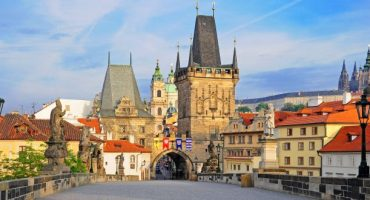 Czech Airlines: nuovo volo Verona – Praga