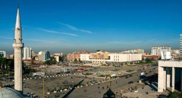 Fly Ernest e Mistral Air collegheranno Roma con Tirana