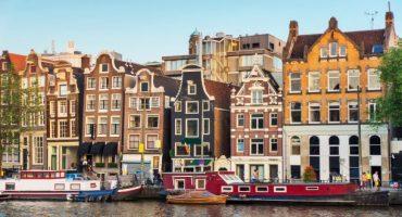 Destinazione della settimana: Amsterdam