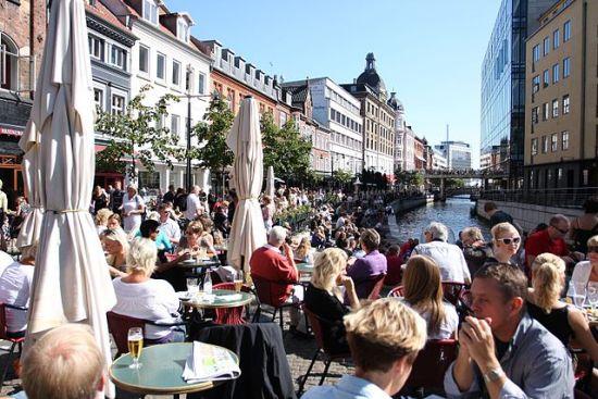 Aarhus 3