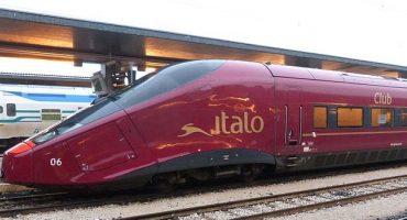 Italo: sconti dell'80% da/per Venezia