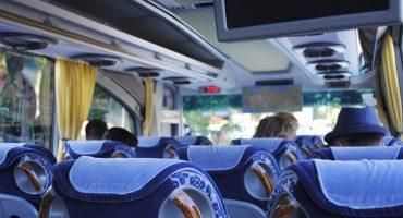 Viaggiare in bus: i consigli utili per un lungo viaggio