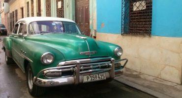 5 buoni motivi per visitare Cuba