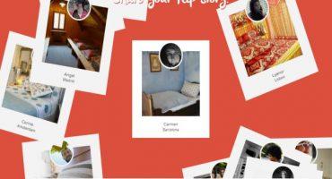 Flip My Room, un nuovo portale per la condivisione delle camere