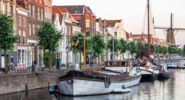 Transavia: nuove rotte per Rotterdam