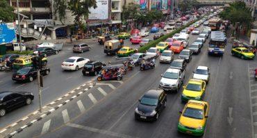 Le città più congestionate nel mondo