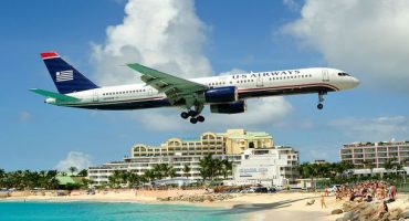 Top 5 degli aeroporti più pericolosi al mondo