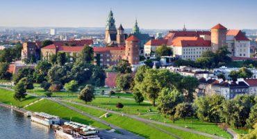Ryanair: nuovi voli da Pisa per la Polonia