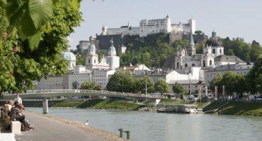 Eurowings: nuove rotte da Olbia per Austria e Germania