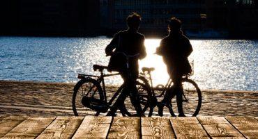 Top 5 delle città più bike friendly d'Europa