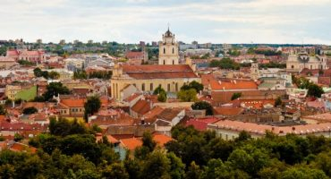 Viaggio baltico: 6 tesori di Vilnius da scoprire