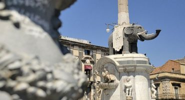 Volotea: voli in offerta per Catania