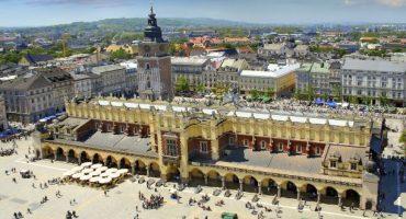 EasyJet: offerta speciale per Cracovia da 22,71 €
