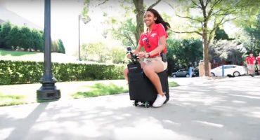 Viaggi e tecnologia: le valigie più innovative del momento