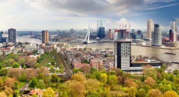 Transavia: nuovi voli in offerta Venezia – Rotterdam