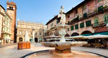 Italo: Speciale Verona e Brescia con sconti del 70%