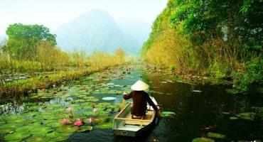 Destinazione della settimana: Vietnam