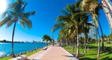 Destinazione della settimana: Miami