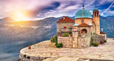 Alla scoperta del Montenegro, la perla dell'Adriatico