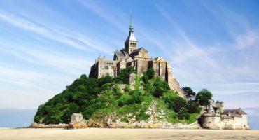 Come Atlantide: 5 luoghi che scompaiono nel mare