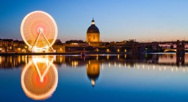 Vive la France: le migliori offerte di liligo.com!