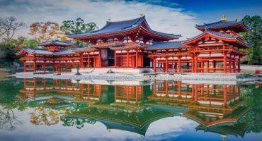 La promozione di ANA per il Giappone