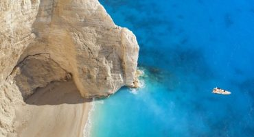 Meridiana: voli per il Mediterraneo da 79 €