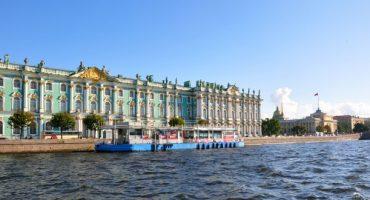 Alitalia: nuovo volo Venezia San Pietroburgo