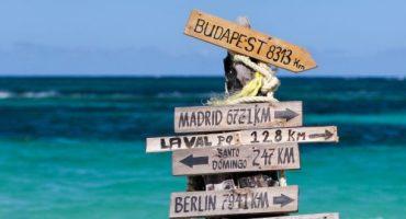 Volare in Italia e in Europa a partire da 20 € A/R