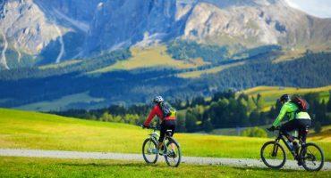 Cicloturismo: le migliori destinazioni in Europa
