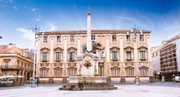 Volotea: promozione da / per Catania